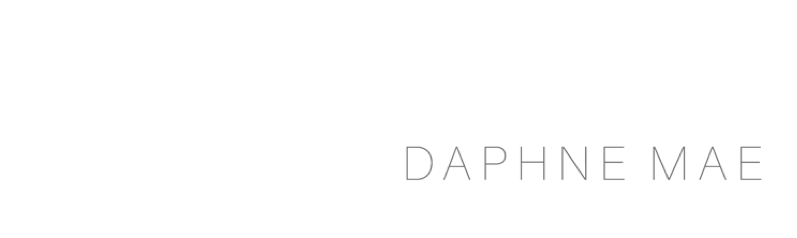 Daphne Mae Photography logo